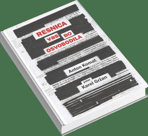 resnica vas bo oscobodila - Spletna knjigarna Buča