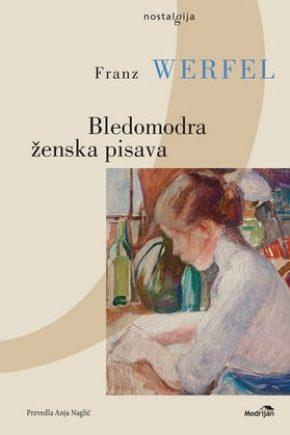 bledomodra